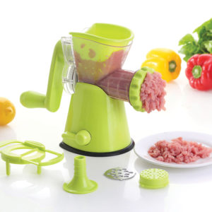 Buy Manual Meat Mincer Grinder Machine in Pakistan