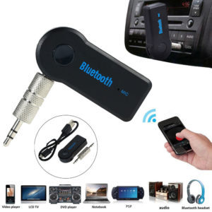 Buy Car Bluetooth Music Receiver in Pakistan