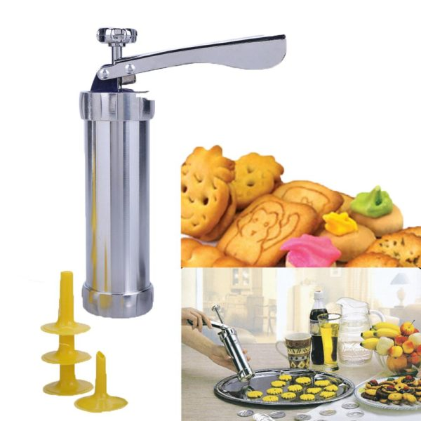 Buy Cookie Press Biscuit Maker in Pakistan