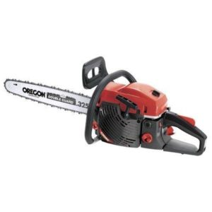 Crown CT20097 Professional Gasoline Chainsaw 2.4kW
