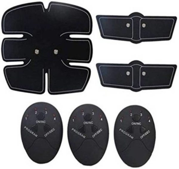 Buy EMS Battery Operated Body Massager in Pakistan