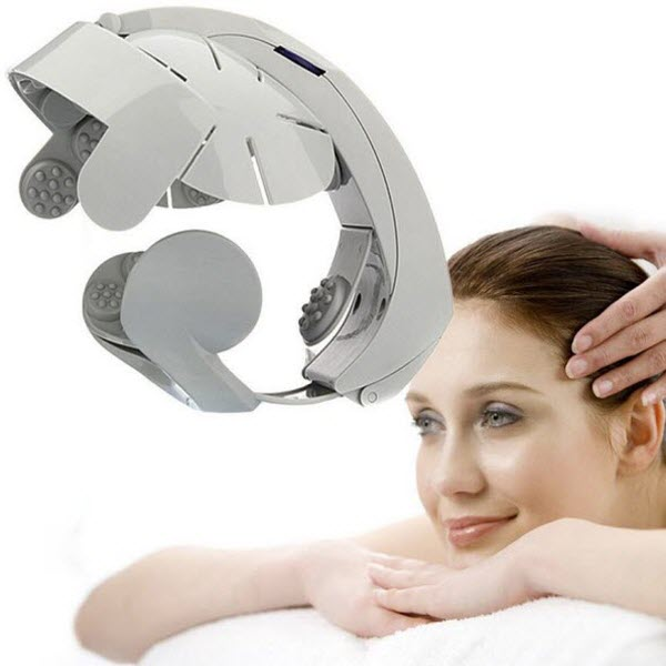 Buy Head Massager in Pakistan