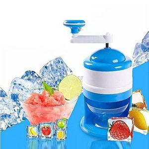 Buy Ice Crusher Machine in Pakistan