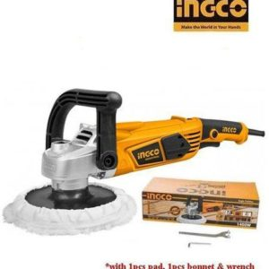 Ingco Buffing Polishing Machine 7 Inches 1400 Watt