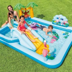 Intex Play Center Swimming Pool
