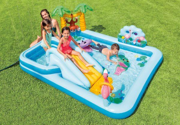 Intex Play Center Swimming Pool