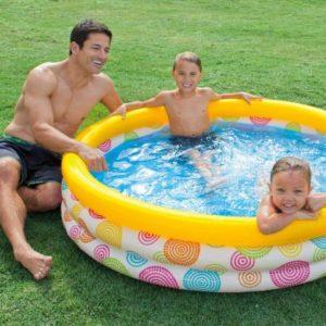 Remove term: Intex Inflatable Wild Geometry Pool Intex Inflatable Wild Geometry Pool