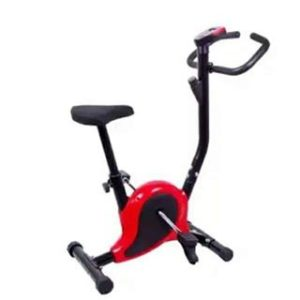 Magnetic Elliptical Bike