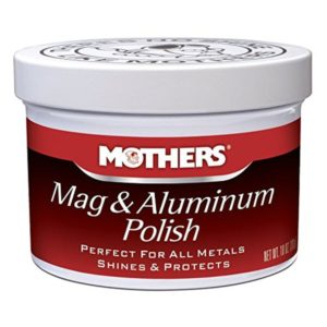 Mothers Mag and Aluminum Polish
