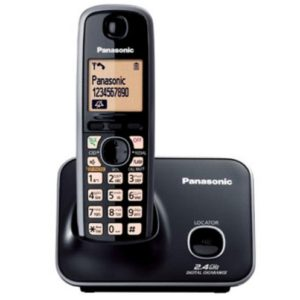 Buy Panasonic KX-TG3711BX Cordless Phone