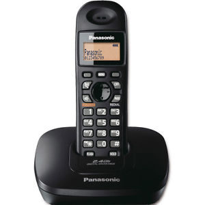 Buy Panasonic KX-TG3611BX Cordless Phone in Pakistan