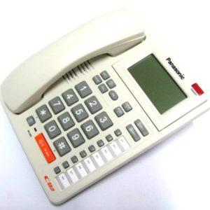 Buy Panasonic KX-TSC934CID Telephone in Pakistan