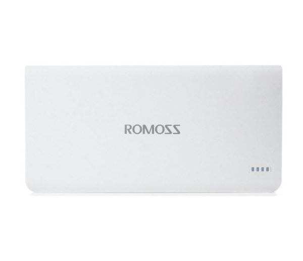 Romoss Polymos 20 20,000mAh Power Bank