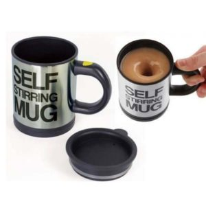Buy Self Stirring Coffee Mug Cup in Pakistan
