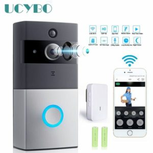 Doorbell IP Wireless Camera