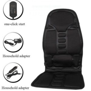 Buy Car Seat Massager in Pakistan