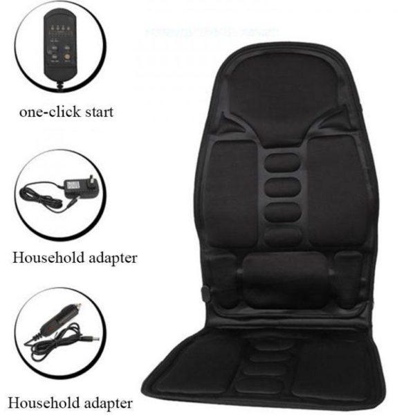 Buy Car Seat Massager in Pakistan