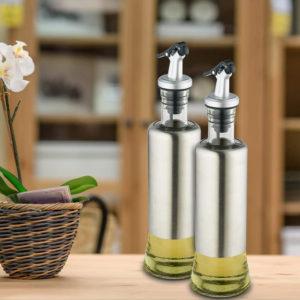 Buy Cooking Oil Vinegar Bottle in Pakistan