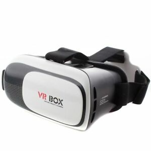 Buy 3D Virtual Reality Glasses in Pakistan