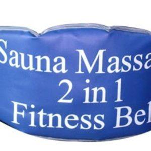 Buy Sauna Belt 2 in 1 in Pakistan