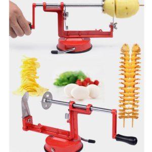 Buy Spiral Potato Chips Slicer Cutter in Pakistan