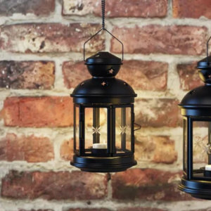 Buy Candle Lantern for Tealight in Pakistan