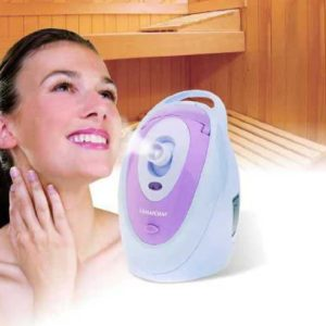 Buy Lanaform Facial Steam for Women in Pakistan