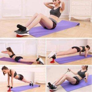 Buy Self Suction Sit Up Bar Abdominal in Pakistan