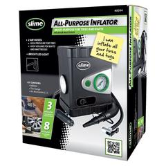 Buy Slime Deluxe All-Purpose Tire Inflator in Pakistan