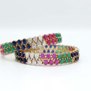 Buy Stylish Multi Color Bangle for Women in Pakistan