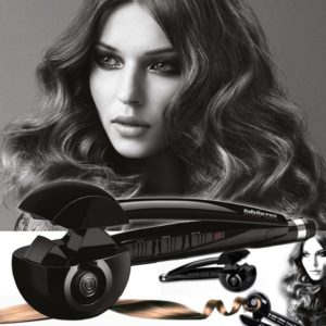 Buy Babyliss Pro Hair Curler in Pakistan
