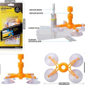 Buy DIY Car Windshield Repair Kit in Pakistan