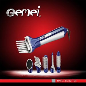 Buy Gemei Professional Hot Air Styler in Pakistan